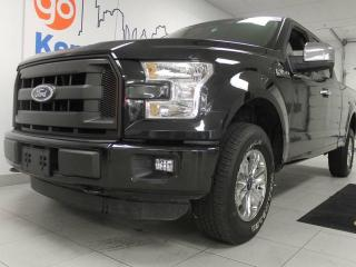 Used 2015 Ford F-150 XL- for any XL task for sale in Edmonton, AB