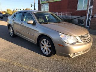 Used 2009 Chrysler Sebring Touring - SAFETY/WARRANTY INCLUDED for sale in Cambridge, ON