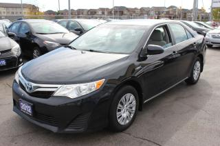Used 2012 Toyota Camry LE Hybrid for sale in Brampton, ON