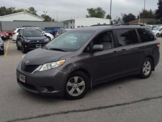 Used 2011 Toyota Sienna LE, 8 Passenger, One Owner, Toyota dealer serviced for sale in Scarborough, ON