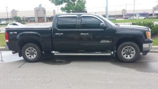 Used 2009 GMC Sierra 1500 WT for sale in Woodbridge, ON
