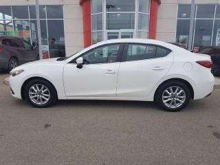 Used 2014 Mazda MAZDA3 GS-SKY for sale in Red Deer, AB