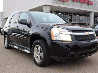 Used 2008 Chevrolet Equinox FULLY INSPECTED! - $107 B/W PAYMENTS!!! for sale in Edmonton, AB