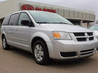 Used 2008 Dodge Grand Caravan $96 B/W PAYMENTS!!! FULLY INSPECTED!!! for sale in Edmonton, AB