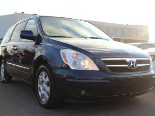 Used 2008 Hyundai Entourage $107 B/W PAYMENTS!!! FULLY INSPECTED!!! for sale in Edmonton, AB