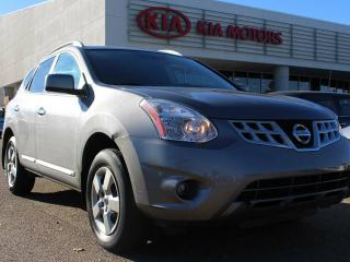 Used 2012 Nissan Rogue S, AWD, LOW KM'S for sale in Edmonton, AB