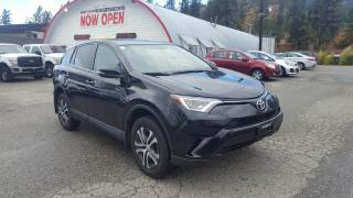 Used 2016 Toyota RAV4 LE for sale in West Kelowna, BC