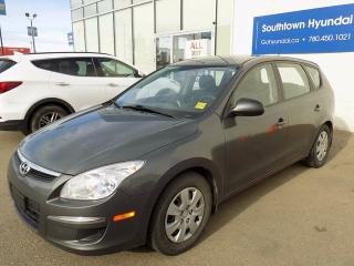 Used 2009 Hyundai Elantra Touring GL for sale in Edmonton, AB