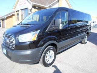 Used 2015 Ford Transit T-150 XLT 148