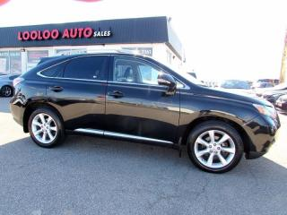 Used 2011 Lexus RX 350 NAVIGATION CAMERA CERTIFIED 2YR WARRANTY for sale in Milton, ON