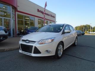 Used 2012 Ford Focus SEL for sale in Bridgewater, NS