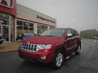 Used 2011 Jeep Grand Cherokee Laredo for sale in Bridgewater, NS