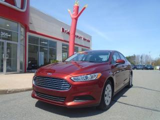 Used 2014 Ford Fusion S for sale in Bridgewater, NS
