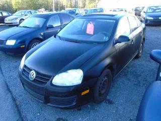 Used 2006 Volkswagen Jetta 1.9L TDI for sale in Hebbville, NS