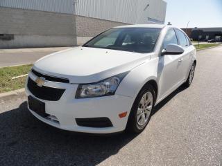 Used 2014 Chevrolet Cruze 1LT for sale in Woodbridge, ON