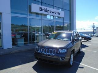 Used 2016 Jeep Compass High Altitude for sale in Hebbville, NS
