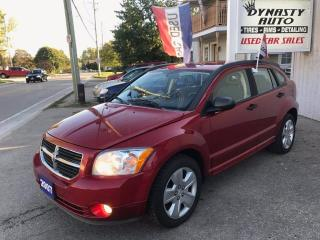Used 2007 Dodge Caliber SXT for sale in Bloomingdale, ON