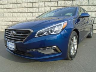 Used 2017 Hyundai Sonata 2.4L GL for sale in Fredericton, NB