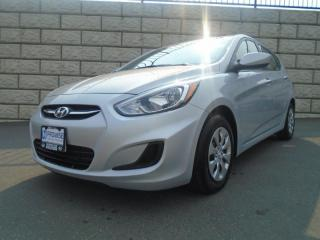 Used 2016 Hyundai Accent LE for sale in Fredericton, NB