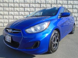 Used 2013 Hyundai Accent GL for sale in Fredericton, NB