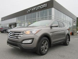 Used 2014 Hyundai Santa Fe Premium for sale in Corner Brook, NL