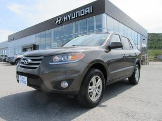 Used 2012 Hyundai Santa Fe GL for sale in Corner Brook, NL