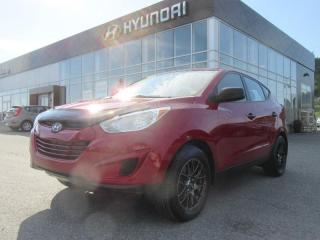 Used 2013 Hyundai Tucson GL for sale in Corner Brook, NL