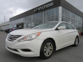 Used 2011 Hyundai Sonata GL for sale in Corner Brook, NL