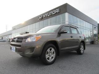 Used 2011 Toyota RAV4 for sale in Corner Brook, NL