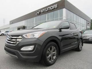 Used 2013 Hyundai Santa Fe Premium for sale in Corner Brook, NL