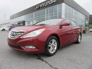 Used 2013 Hyundai Sonata GLS for sale in Corner Brook, NL