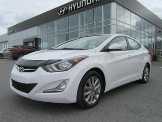 Used 2015 Hyundai Elantra Sport Appearance for sale in Corner Brook, NL
