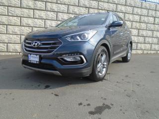 Used 2017 Hyundai Santa Fe SE for sale in Fredericton, NB