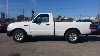 Used 2011 Ford Ranger XL,ONLY 97K !!! Ontario Vehicle for sale in North York, ON