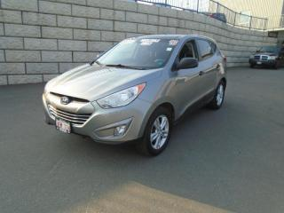 Used 2013 Hyundai Tucson GLS for sale in Fredericton, NB