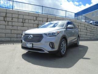 Used 2017 Hyundai Santa Fe XL Luxury for sale in Fredericton, NB