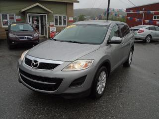 Used 2010 Mazda CX-9 GT for sale in Corner Brook, NL