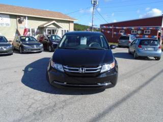 Used 2014 Honda Odyssey EX-L w/Navi for sale in Corner Brook, NL