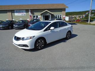 Used 2013 Honda Civic 4x4 Touring for sale in Corner Brook, NL