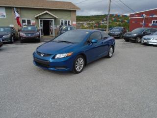 Used 2012 Honda Civic 4x4 Touring for sale in Corner Brook, NL