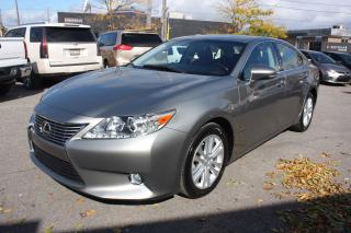 Used 2015 Lexus ES 350 for sale in North York, ON