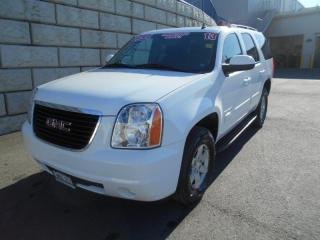 Used 2013 GMC Yukon SLE for sale in Fredericton, NB