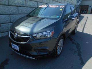 Used 2017 Buick Encore Preferred for sale in Fredericton, NB