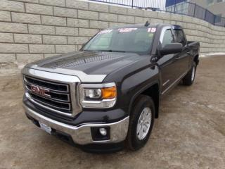Used 2015 GMC Sierra 1500 SLE for sale in Fredericton, NB