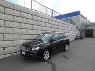Used 2013 Jeep Compass NORTH for sale in Fredericton, NB