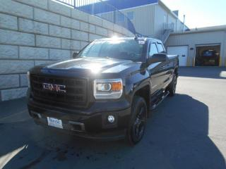 Used 2015 GMC Sierra 1500 for sale in Fredericton, NB