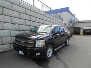 Used 2012 Chevrolet Silverado 1500 LT for sale in Fredericton, NB