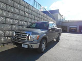 Used 2011 Ford F-150 XLT for sale in Fredericton, NB