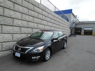 Used 2014 Nissan Altima 2.5 for sale in Fredericton, NB