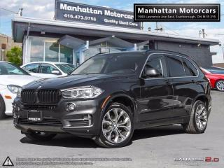 Used 2014 BMW X5 xDrive35i LUXURY PKG |NAV|CAMERA|PANO|BLINDSPOT|H. for sale in Scarborough, ON
